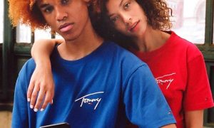 Tommy Hilfiger Launches Tommy Jeans Xplore