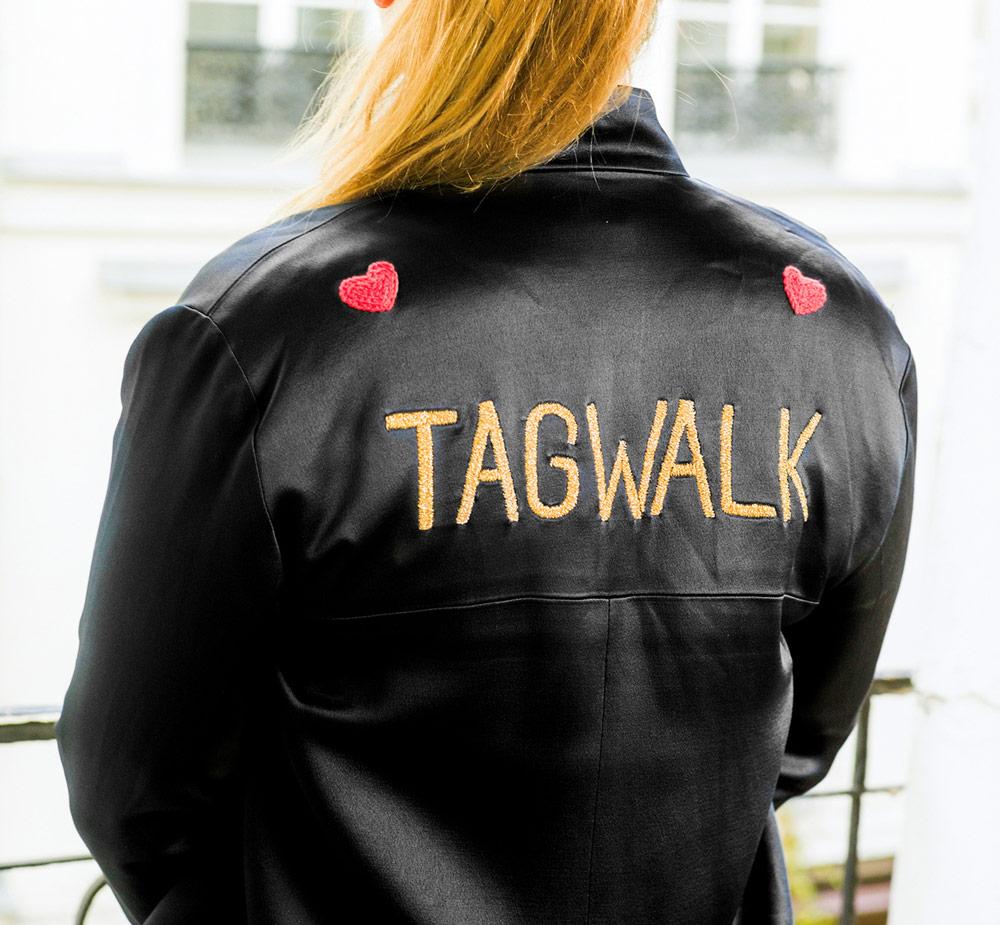 BOF Fashion Tech- Tagwalk Wants to Be the Google of Fashion