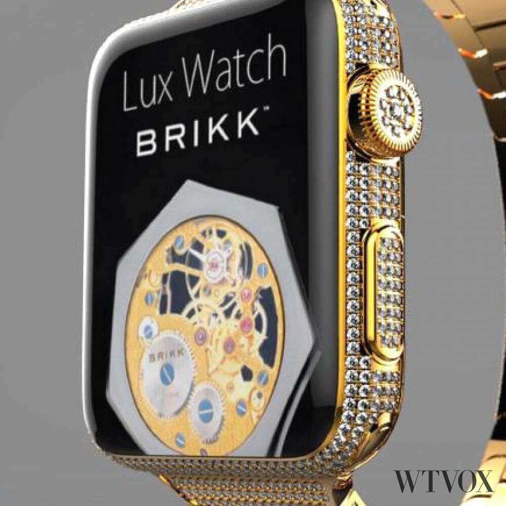 Lux Watch OMNI
