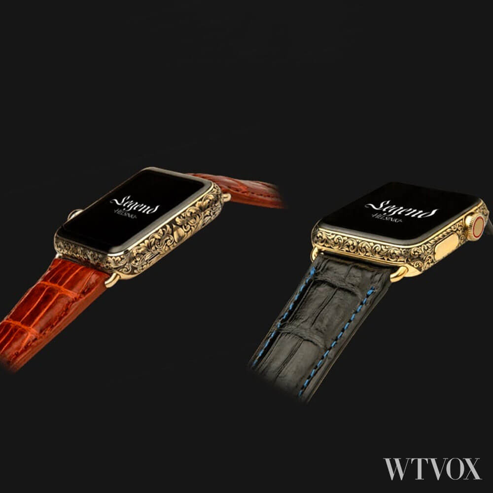 Tempo Legend Luxury Smartwatch