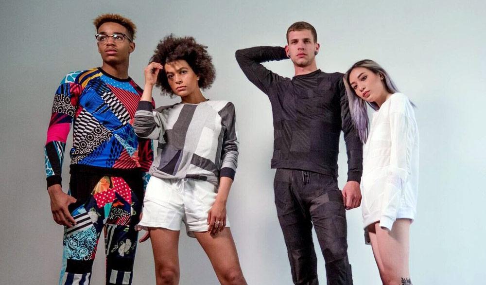 Zero Waste Fashion - Zero Waste Daniel