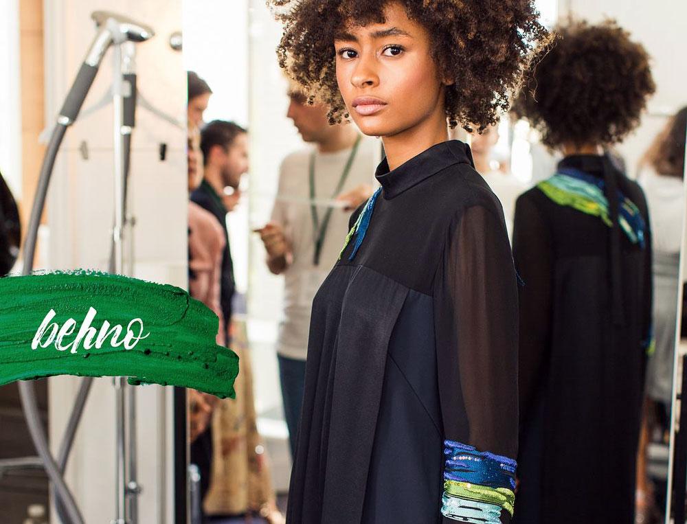Green Carpet Challenge 2018 - behno fashion
