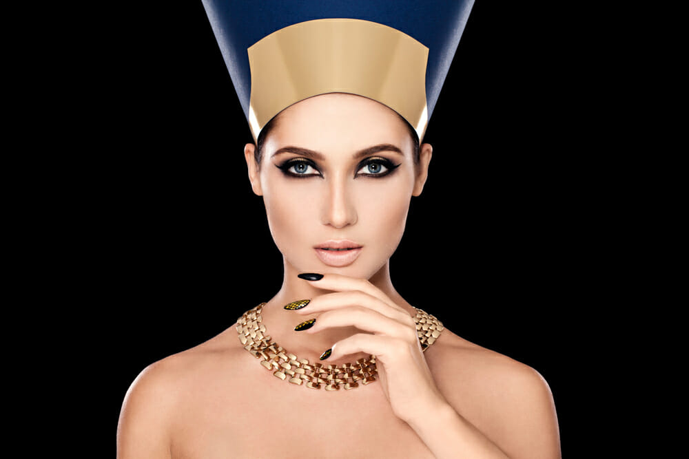 Egyptian Fashion Trends In 2018 - Everything You Need To Know