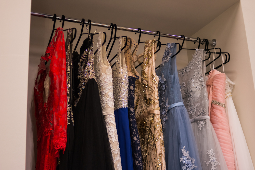 Renting Luxury Fashion - rent the runway