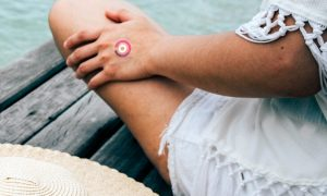 LogicInk Programmable Temporary Tattoos: When body art embraces our conscious style