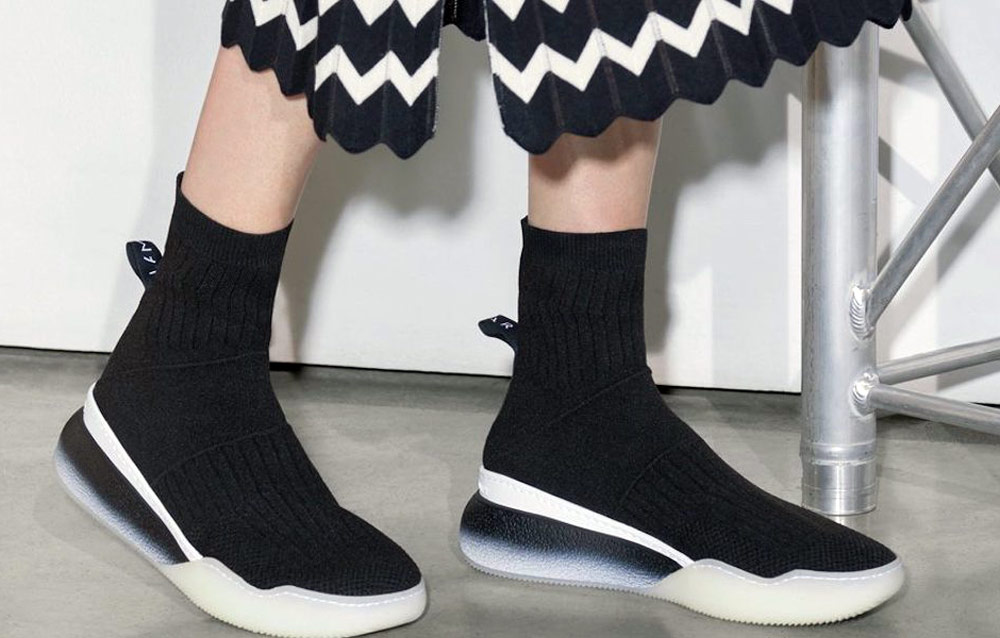Loop Sneakers introduces an innovative design for the future if sustainable trainers