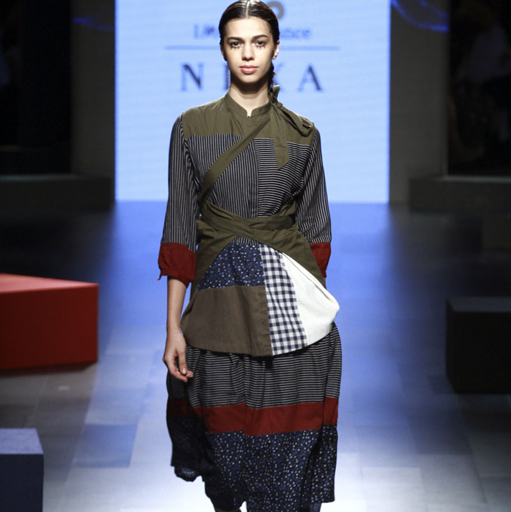 Sustainable Fashion Labels - Indian fashion brand