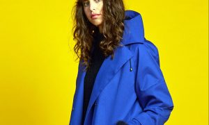 Okewa, Waterproof Clothing Collection From Recycled Plastic Bottles