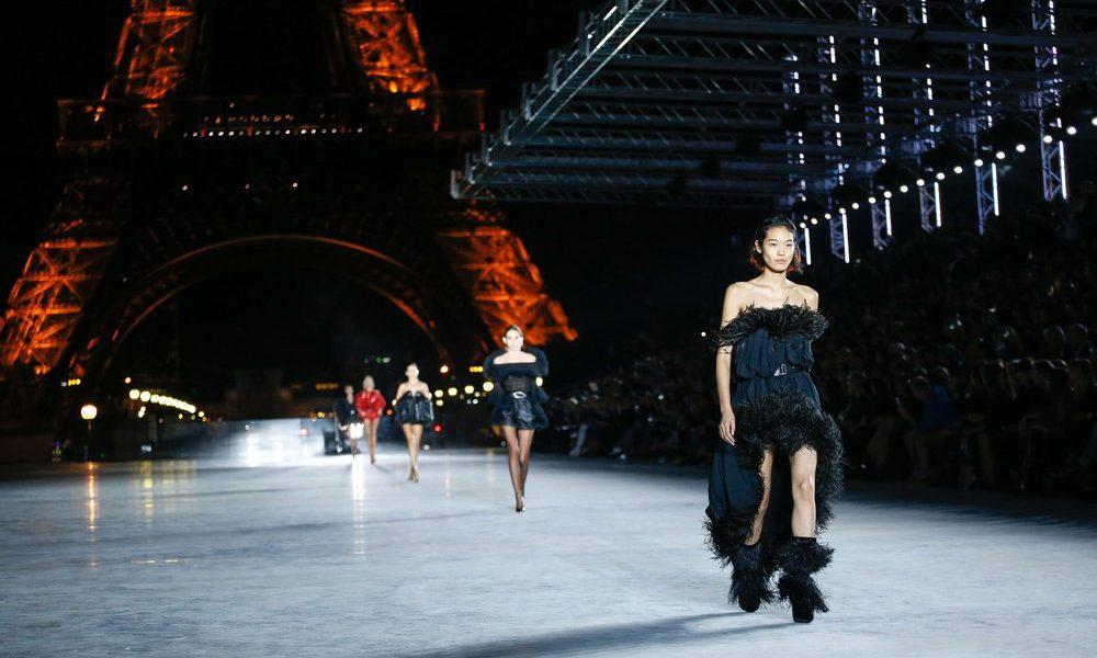 Mega Fashion Shows