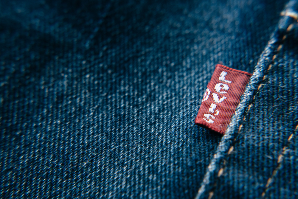 Levi's battle climate change by using renewable resourced electricity