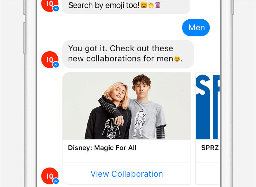 Uniqlo Launches AI Personal Assistant Empowered By Google Technology