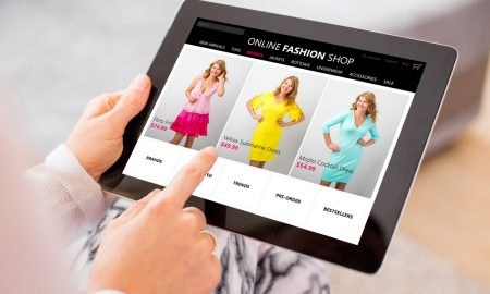 Advances In The Fashion Industry That Are Changing the Way We Shop