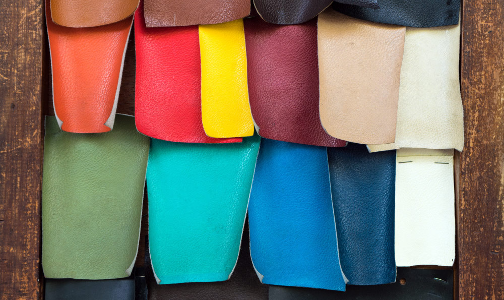 An $85 Billion Market For Leather Alternatives - vegan leather