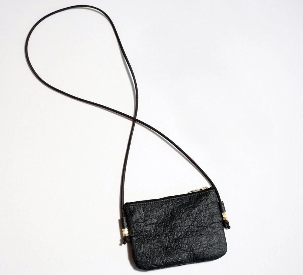 best vegan bags - Eve and Adis Pinatex Essential Bag capture