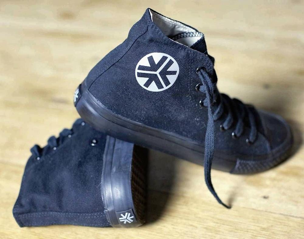SUSTAINABLE SNEAKERS - vegan shoes etiko