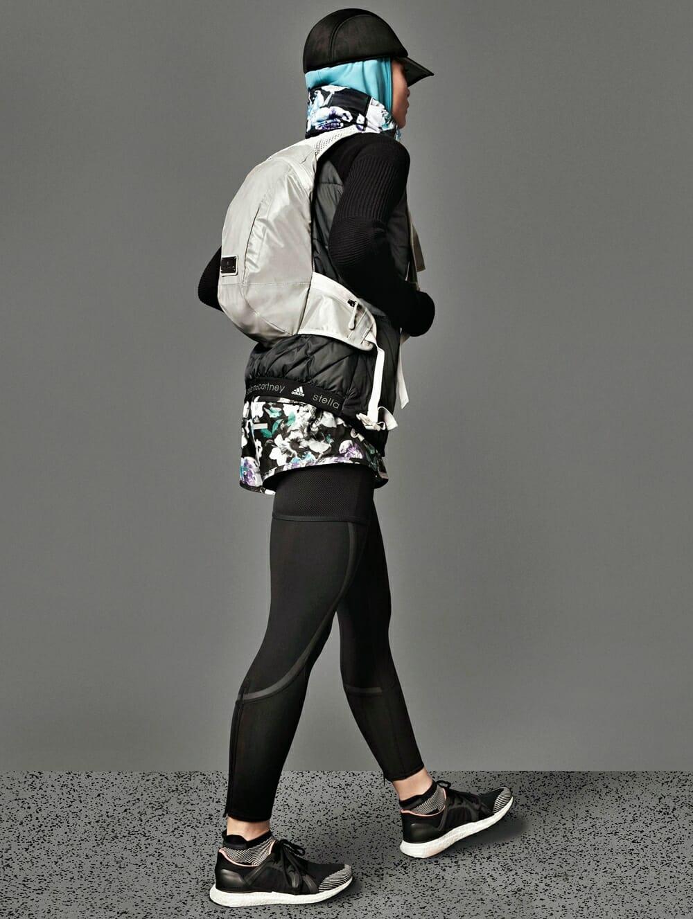 Eco-Friendly Activewear - Adidas by Stella 2018