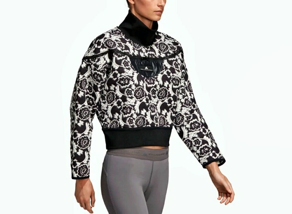 Eco-Friendly Activewear - Adidas by Stella aw2018