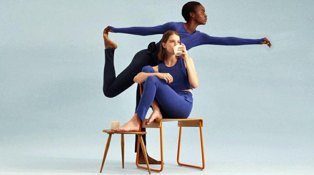 Phvlo Eco-Friendly Activewear for yoga