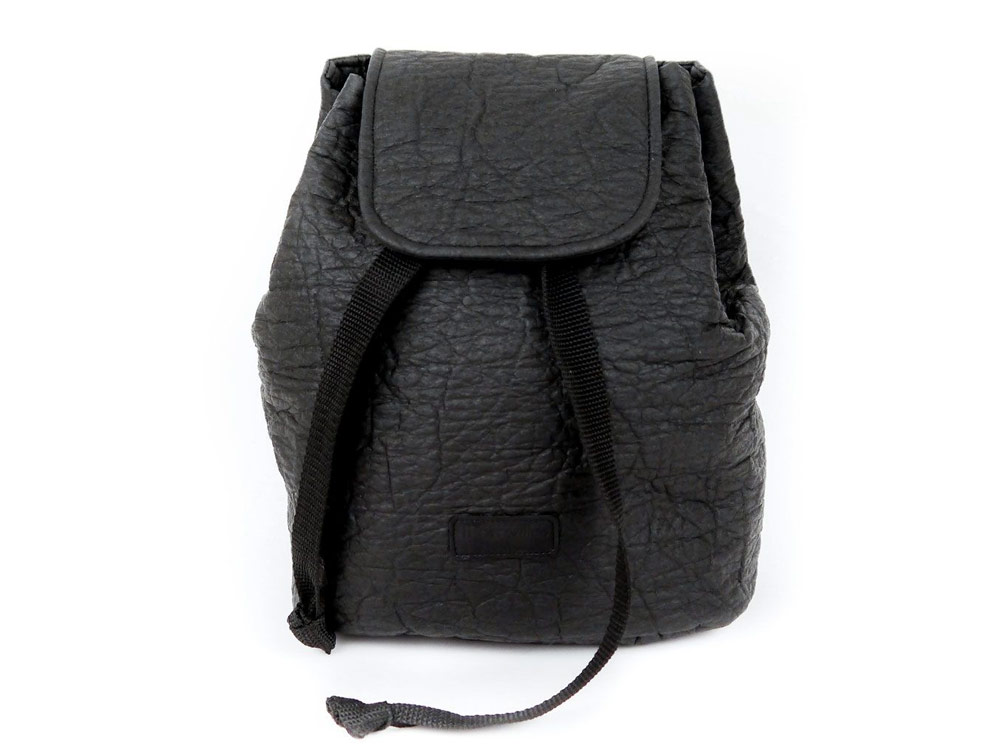 Best Vegan Bags - Maravillas MIA Pinatex backpack