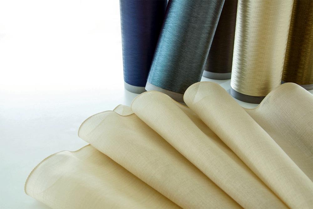 Spider Silk Ski Jacket - silk from protein