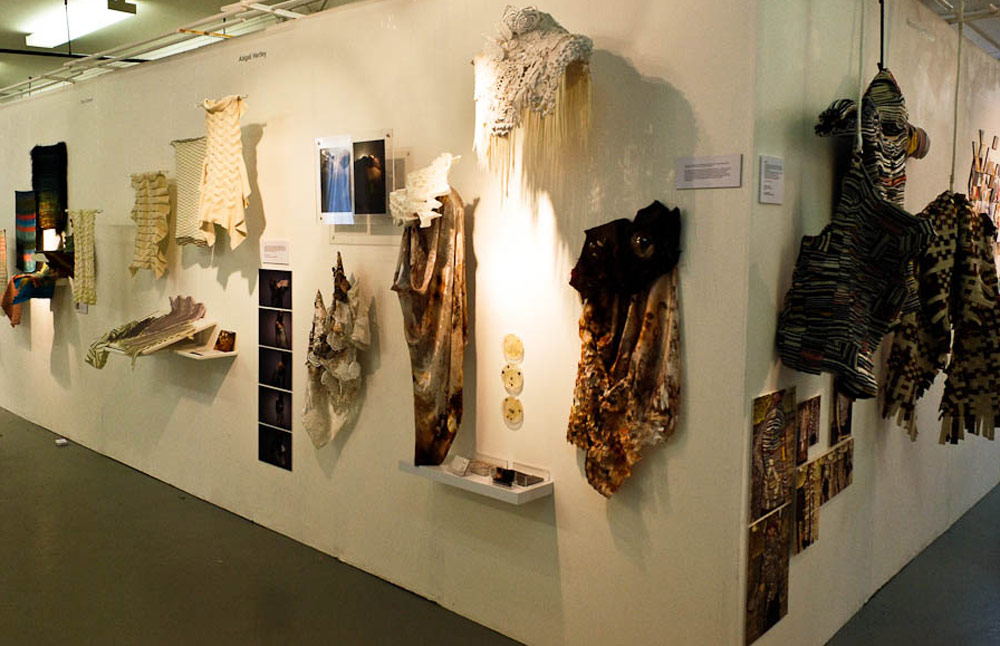 Sustainable Fashion Innovation - Kiziltoprak's fashion with innovative, biological 3D shapes