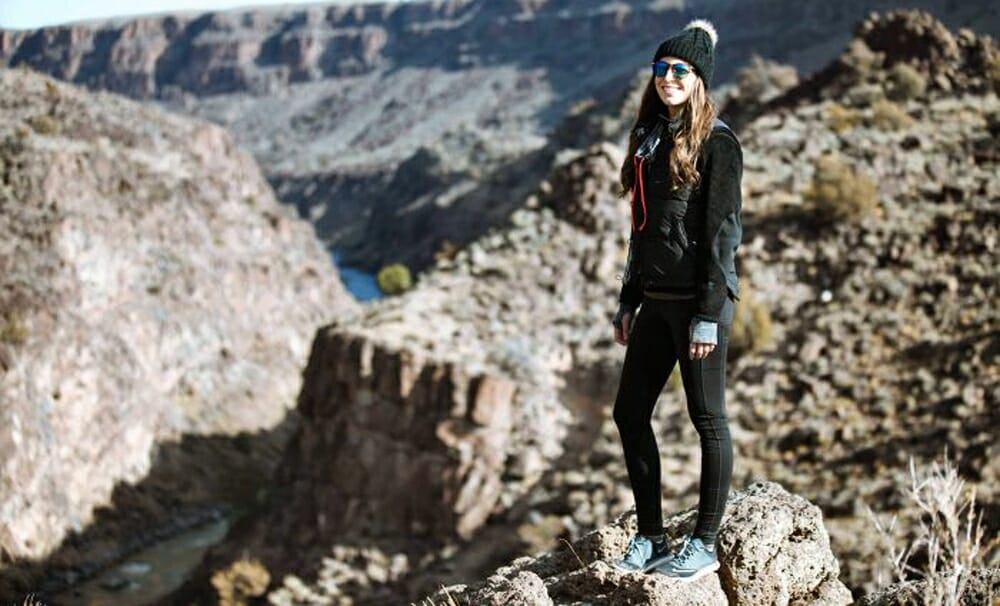 Eco-Friendly Activewear - Patagonia in the nature
