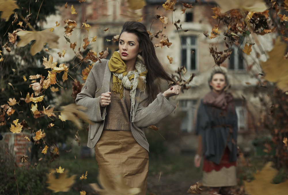 Eco-Friendly Autumn Jackets For Women - Top 5 For Every Style