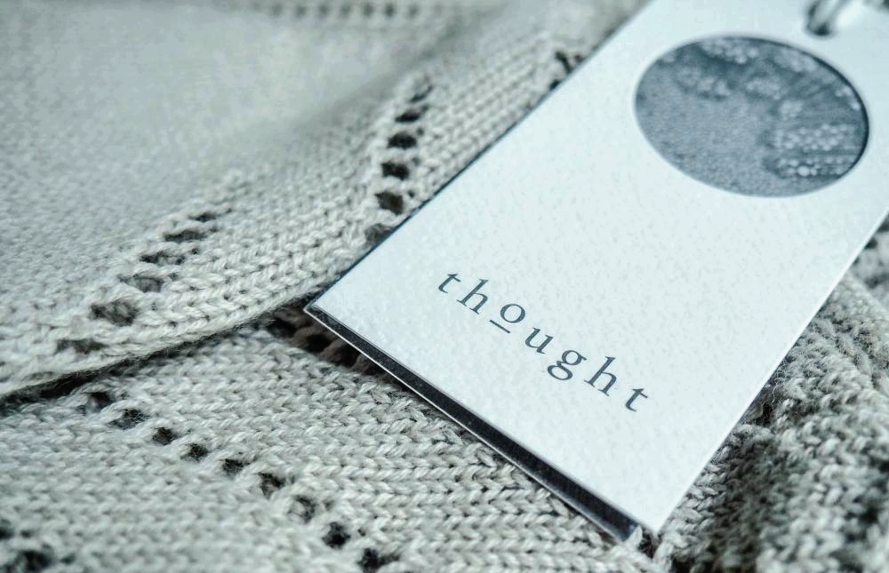 Sustainable Fashion Labels - thought fashion
