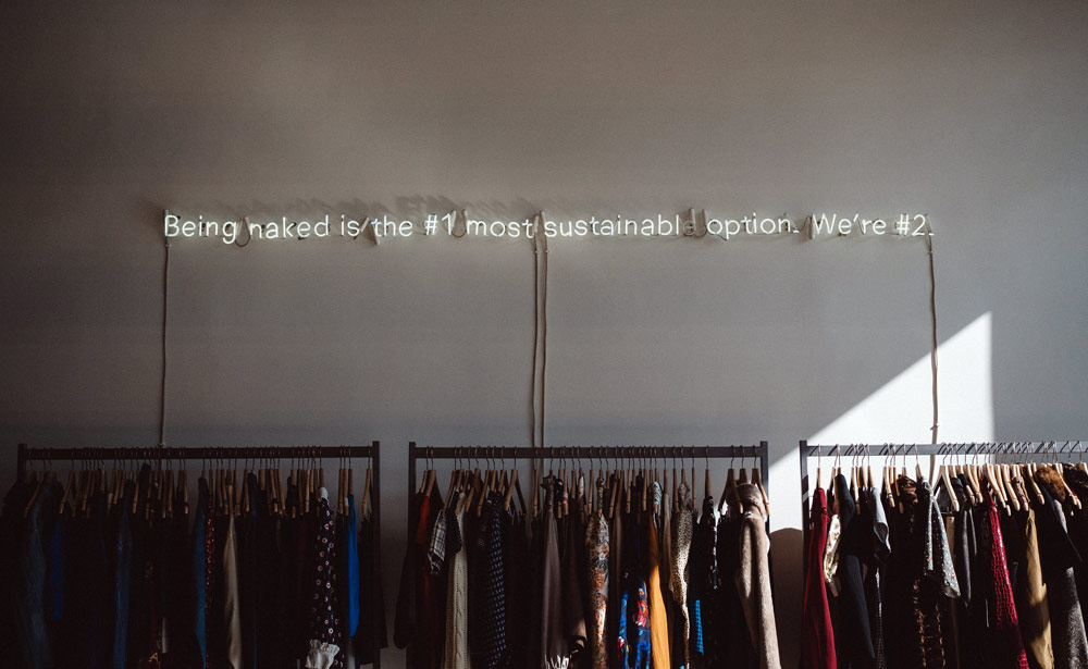 Changing The Face Of Sustainable Fashion