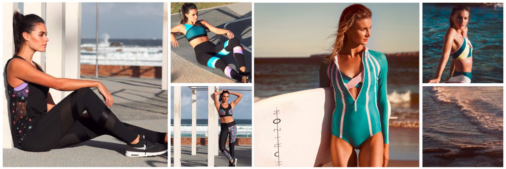 Changing The Face Of Sustainable Fashion - Horizon Athletic