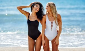 Evolution Of Swimwear - From The 1800s Until Today