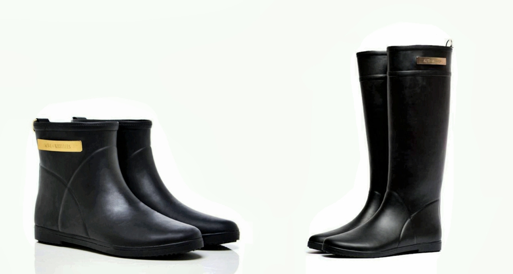 Vegan Boots For Winter - Alice+Whittles classic collection