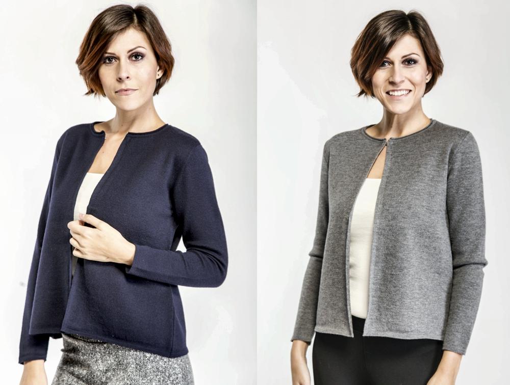 Wellness Wear Fashion - Lanital Fibre
