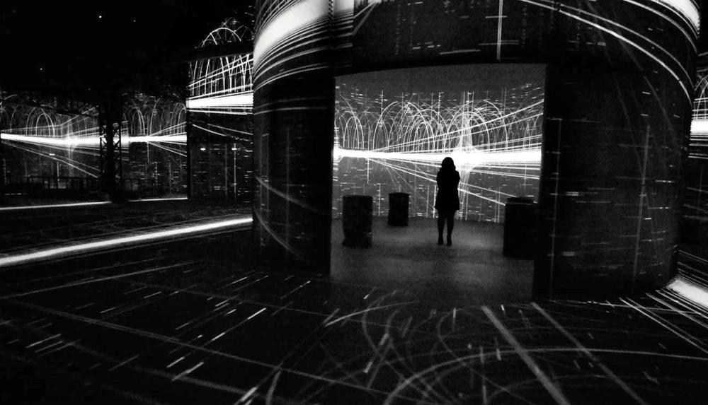 Art and Technology - CODAsummit, CODAworx project