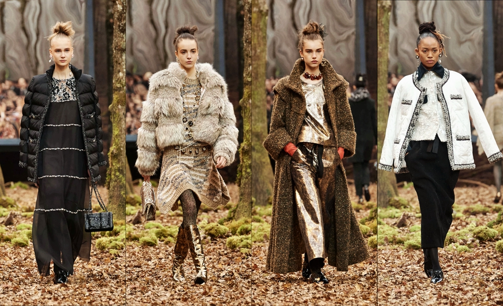 Chanel Vegan Collection coming soon - Chanel says goodbye to exotic animal skins and fur