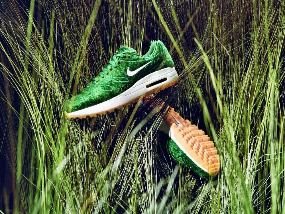 Nike Air Max 1 Golf Grass
