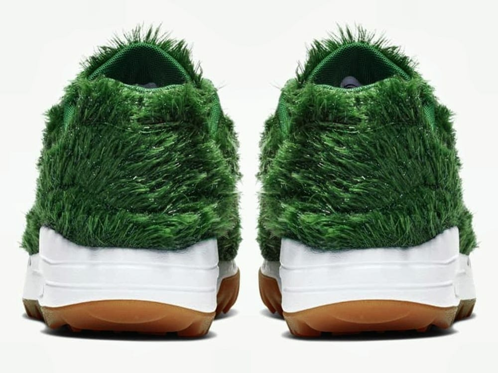 Nike Air Max 1 Golf Grass