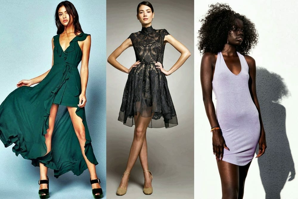 Sustainable fashion styles to choose from