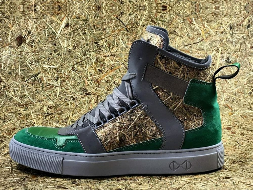 nat-2 vegan High-Tops