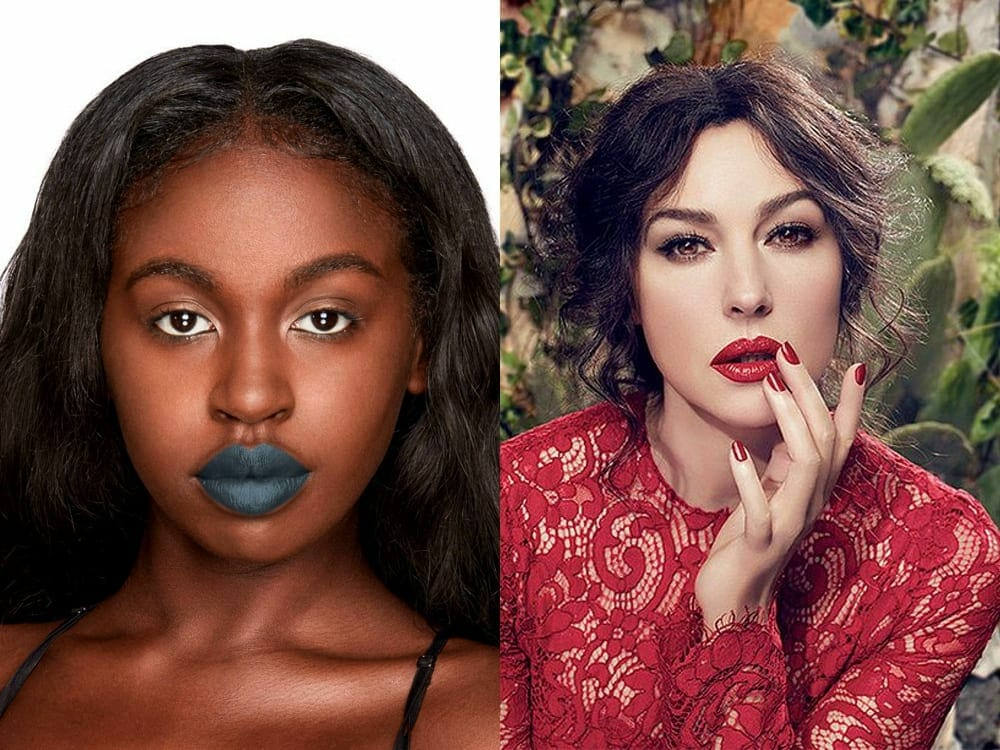 Top 5 Vegan Lipstick Types - Cream lipstick