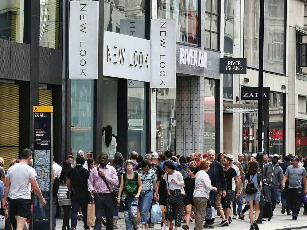 Pocket High Street - UK fashion tech startups
