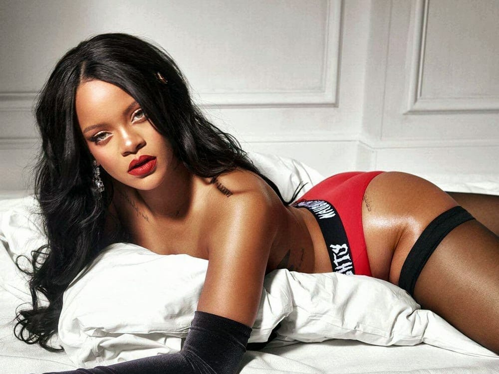 00ad775b3c6 Check out Rihanna s vegan lingerie collection for this Valentine. Pop  sensation and entrepreneur Rihanna is a well-known name in the world of  fashion and ...