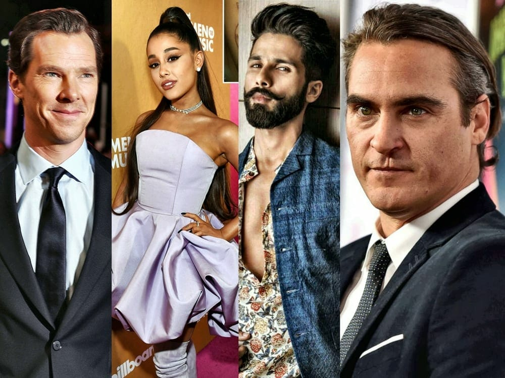 Vegan celebrities you didn't know about