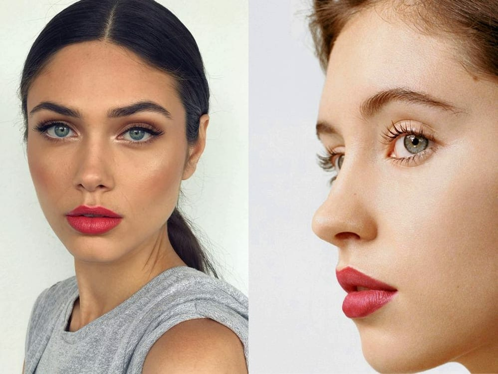 Top 5 Vegan Lipstick Types - Stain lipstick
