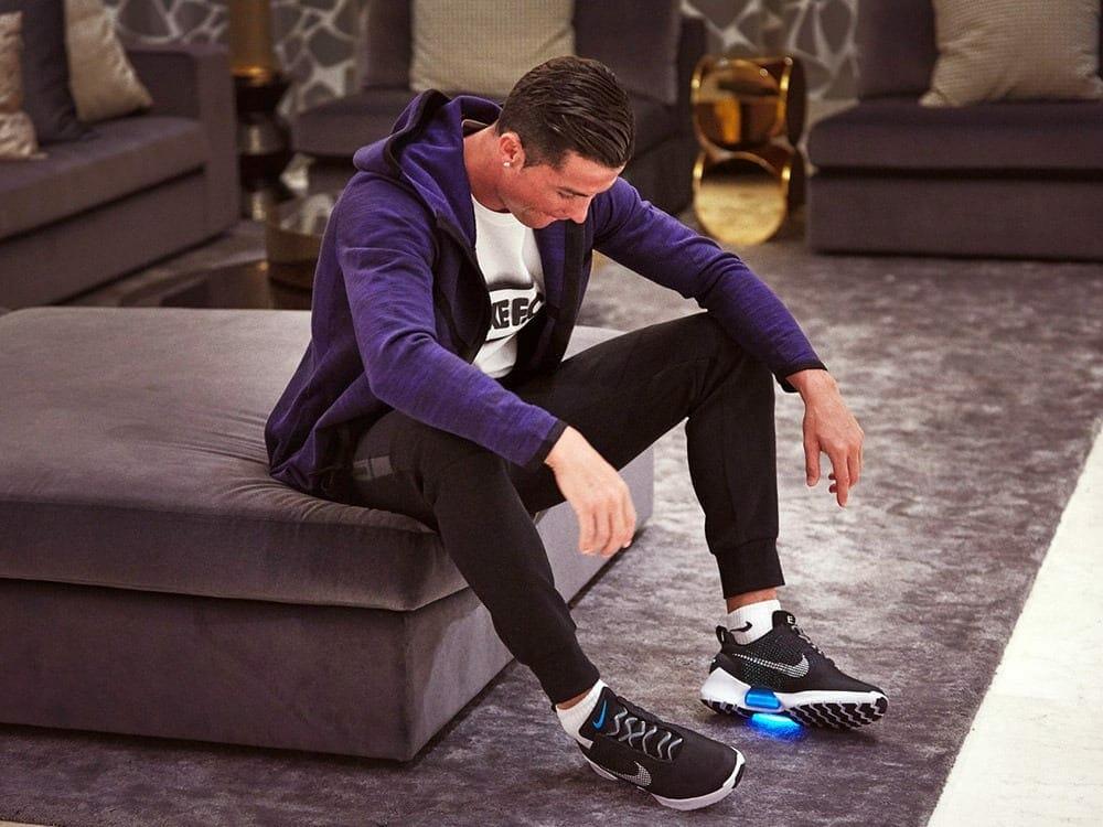 Best high tech sneakers