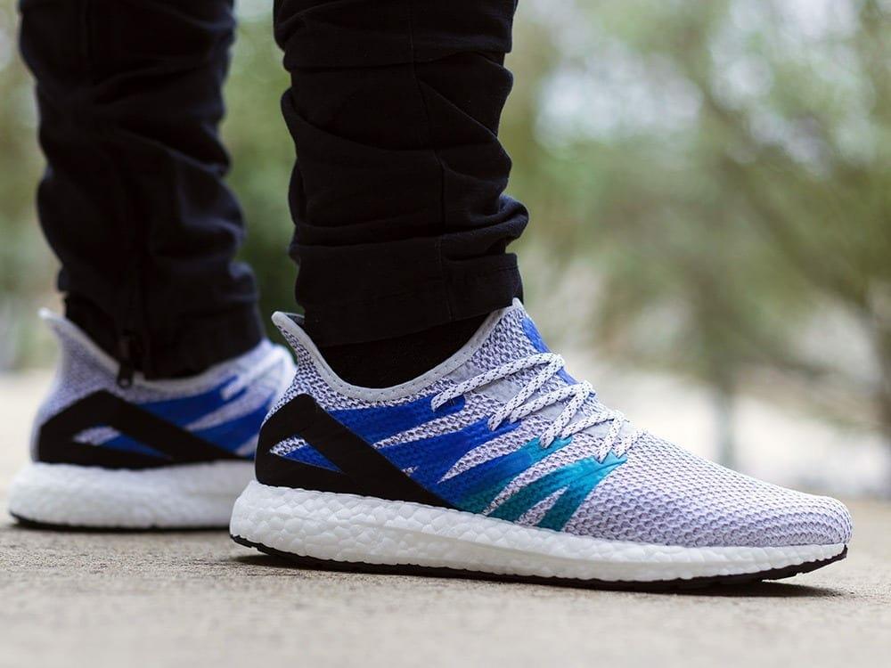 SpeedFactory AM4LDN running sneakers by adidas