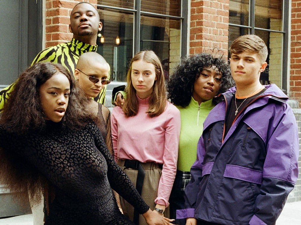 Young generation and the demand for sustainable fashion