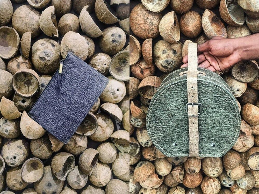 Malai Design & Materials vegan bags
