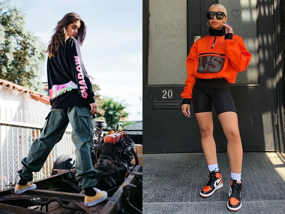 How To Find The Best Streetwear That Matches Your ...