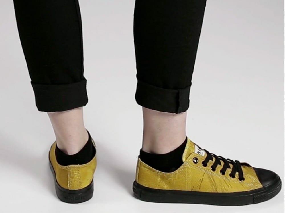 Ethletic vegan sneakers